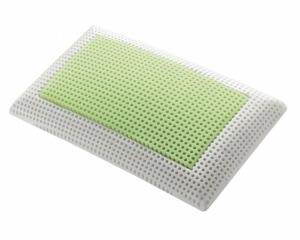 MOLLYFLEX AIR GREEN RELAX Poduszka ortopedyczna