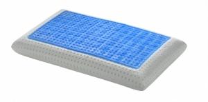 PERDORMIRE SOFTGEL MOORE poduszka ergonomiczna chłodząca