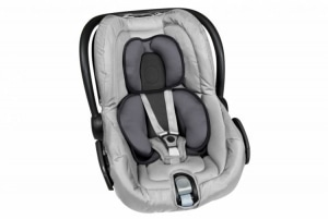 BABYMOOV COSYSEAT  ergonomiczna mata dla niemowląt