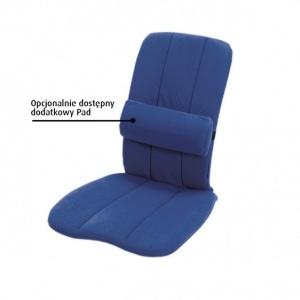 SISSEL DORSABACK siedzisko ortopedyczne