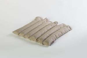 BALANSSEN BETTERSIT przeciwodleżynowa poduszka gryczana