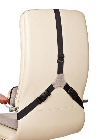 KULIK SYSTEM nakładka rehabilitacyjna na krzesło lub fotel