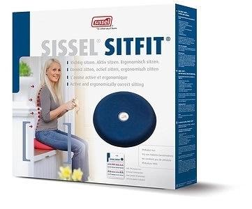 SISSEL SITFIT 33 CM poduszka sensomotoryczna