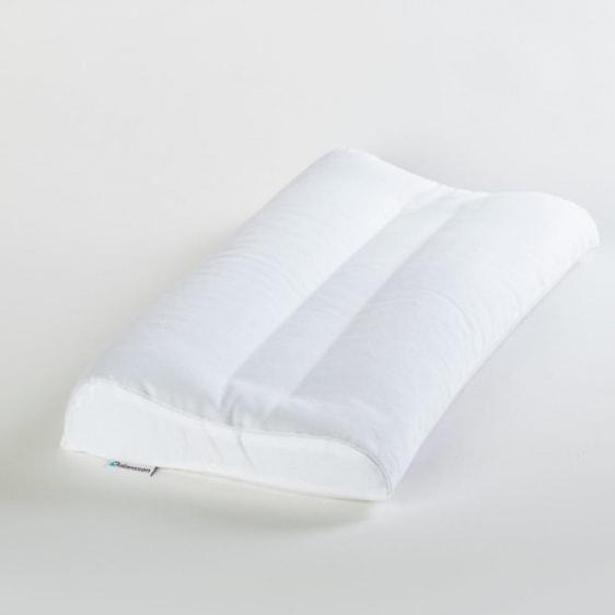 ProfiLine - profilowana poduszka ortopedyczna, gryczana