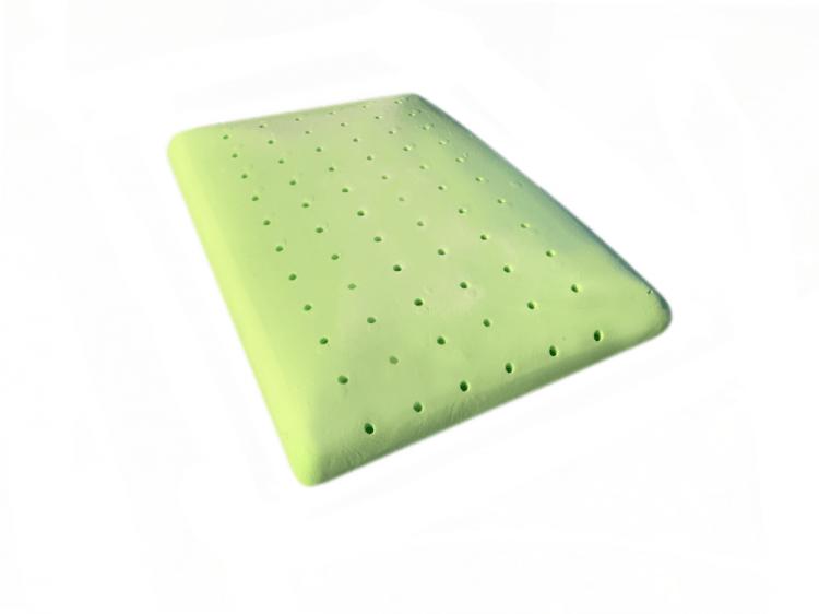 DR SAPPORO SALSA NATURA poduszka ergonomiczna