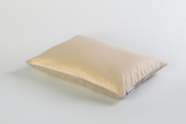 SupportLine - poduszka ortopedyczna, beżowa