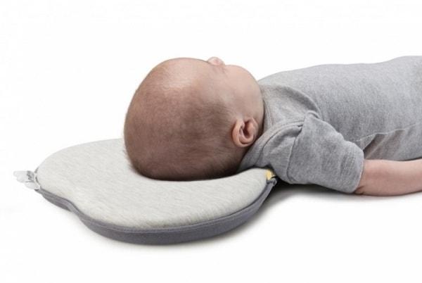BABYMOOV LOVENEST PINK poduszka dla dzieci