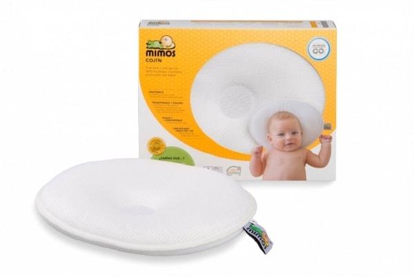 MIMOS M (Dawniej XXL)  Poduszka ortopedyczna dla niemowląt