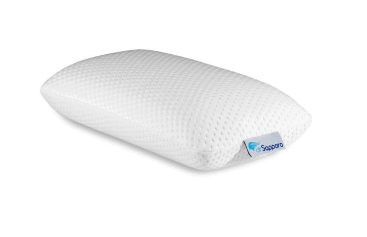 DR SAPPORO SALSA MINI poduszka ergonomiczna podróżna