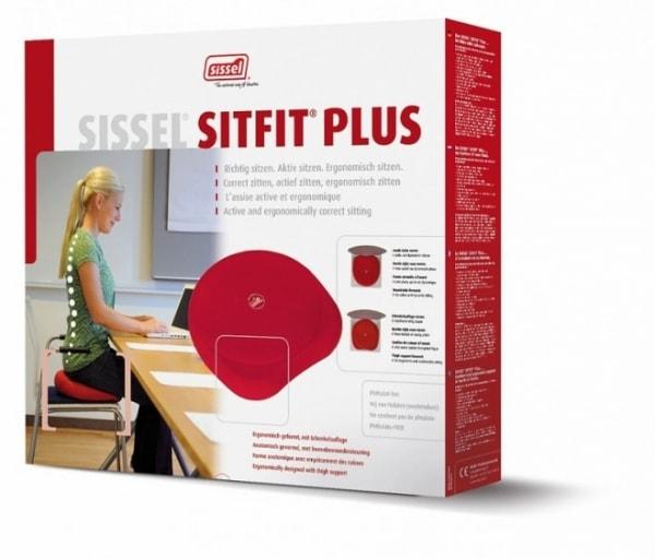 SISSEL SITFIT PLUS poduszka sensomotoryczna z pompką