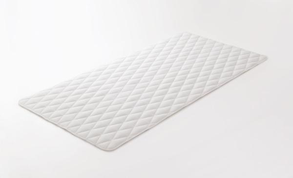 Nakładka termoregulacyjna na materac